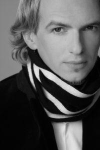 Designer Frank Andrae