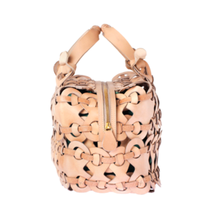 Bowling Bag OTTO NUDE by Conceria