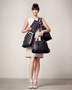 Handbag collection by Kagino