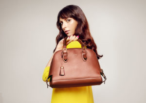 Handbag Mimma by Kagino