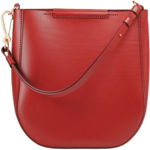 DROP Bag red - Stiebich & Rieth