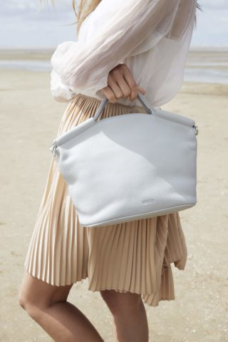 ECCO - SP 2 Doctors Bag White