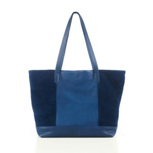 Deepmello Shoulder Bag blue