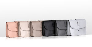 Sage Femme Crossbody Bags in different colors