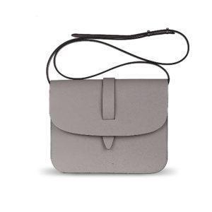 Sage Femme Crossbody Bags grey