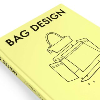 Bag Design Handbook by Fashionary