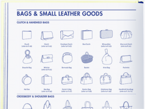 Bags & Small Leather Goods