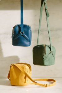 Manufacture Pascal Leather Bags - Petit Kodara
