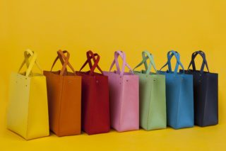 Fibreno Leather Goods_Fibreno Bag in different colours