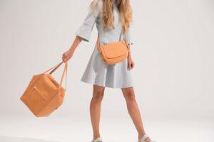 Weekender Bags: Weekender Kodara from Manufacture Pascal