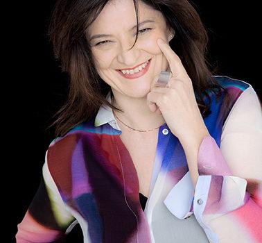 Lineapelle's Creative Director Antonella Bertagnin