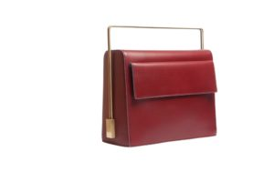 Lautem handmade handbags_My Funny Valentine red