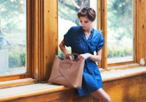 Leather bags_RARA ATELIER_Damia Bag