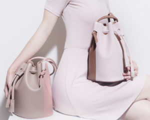 Leather bags_RARA ATELIER_Shoulderbag DOVE