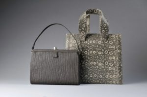 German Leather Museum_Deutsches Ledermuseum_Handbags_01_©DLM:C.Perl-Appl