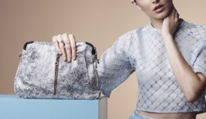 Ortal Reinich bags Moon Bag