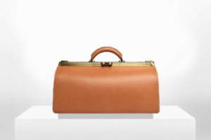 fine leather goods_Doctorsbag_Böle tannery