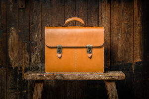 fine leather goods_Double Minister Briefcase_Böle tannery