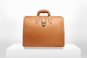 fine leather goods_Frame Mount Bag_Böle tannery