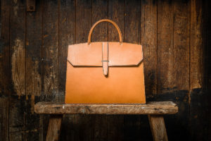 fine leather goods_Lady Executive Bag_Böle tannery