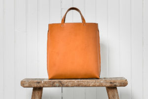 fine leather goods_Tote Bag_Böle tannery
