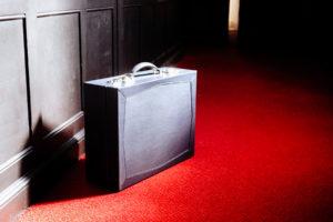 leather design studio Niyona_Bespoke Attaché-case