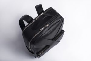 luxury men's bags_city backpack Deabreu