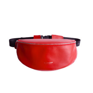 belt bags_aurora-belt bag red
