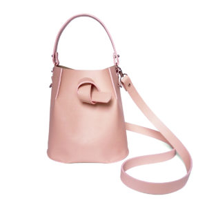 belt_bags_bucket bag maryand pink