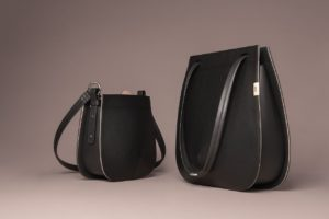 leather bags_ shoulder-bag Odisea L_saddle bag Odisea M by Ensomono
