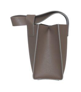 handbag brand_anna engelhardt_ braceletbag Emmi macchiato