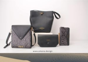 handbag designer_handbag collection by Amana Design
