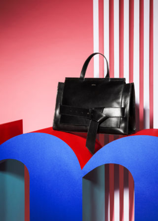 fair luxury bags_ishtar lady bag nero_Naditum_