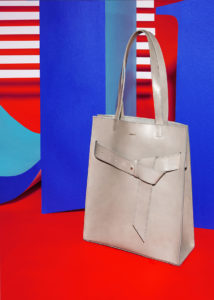 fair luxury bags_ishtar shopper cenere_Naditum