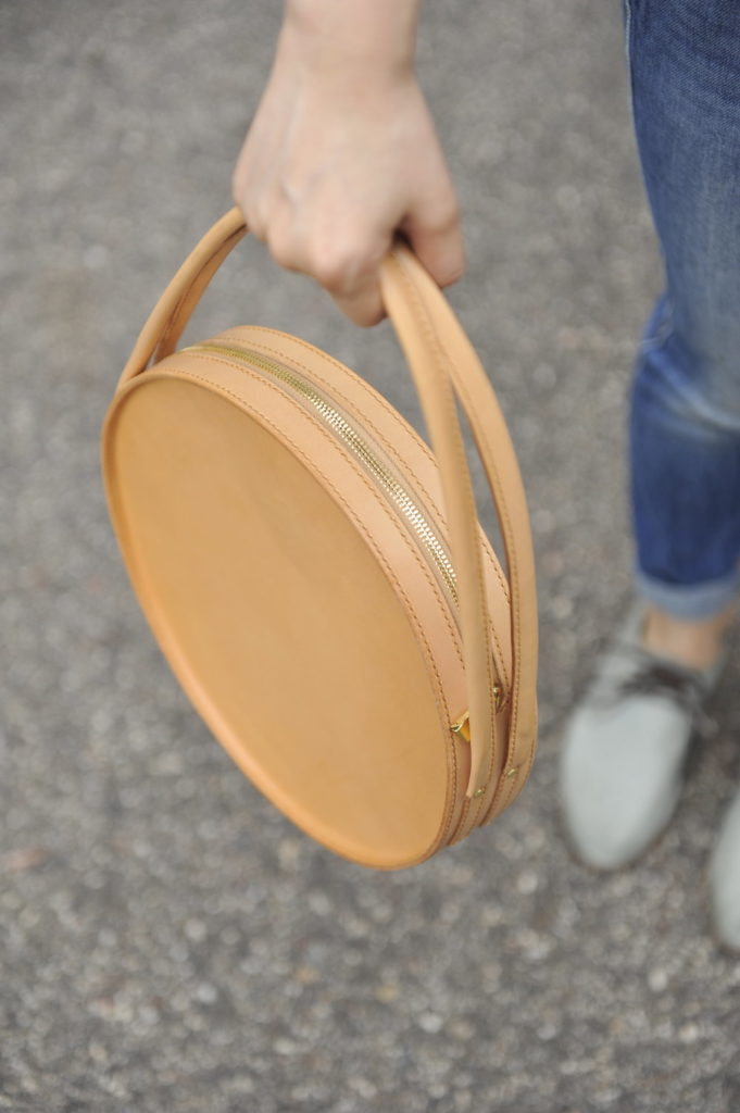 leather goods_leather bags Whitney Bai