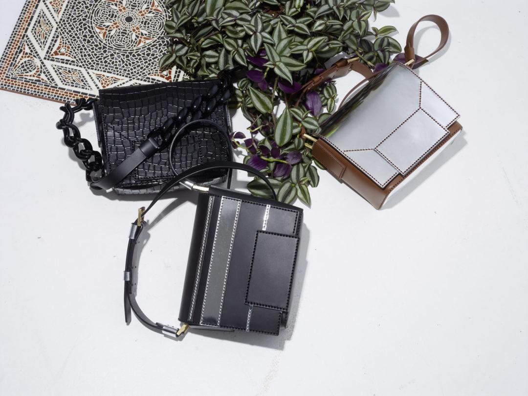 Mignon handbags - Stiebich & Rieth