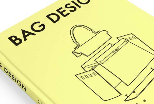 Bag Design Handbook by Fashionary