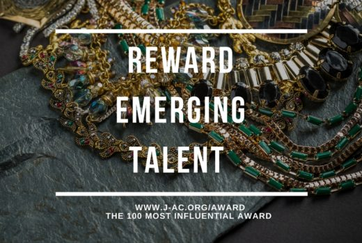 Global Fashion Jewelry and Accessories Council - Rewarding emerging talent