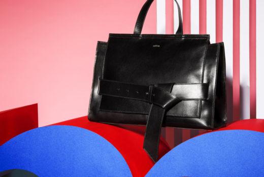 fair luxury bags_ishtar lady bag nero_Naditum_